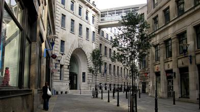 London School of Economics, London