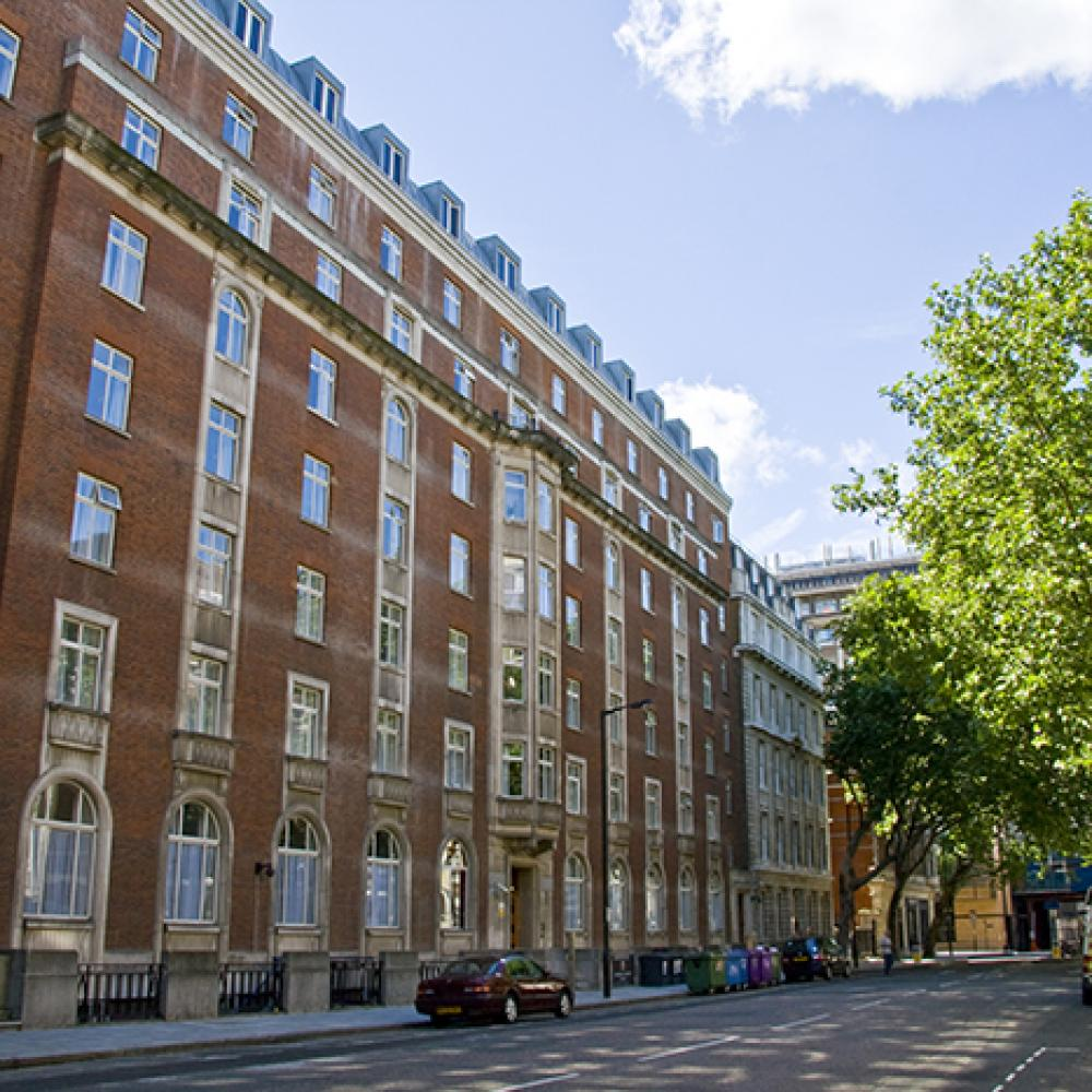College Hall, University of London