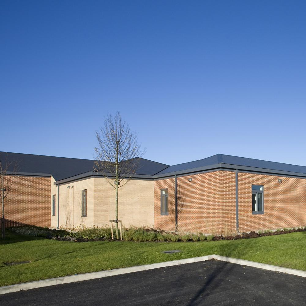 Atherleigh Park Mental Health Unit