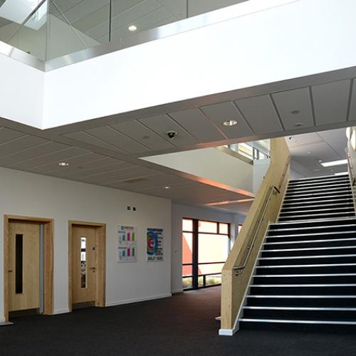 Cambourne Village College, Cambourne, Cambridgeshire