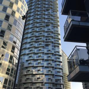 New Providence Tower, London