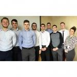 Briggs and Forrester National Apprenticeship Week