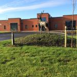 Engineering Services complete works at Larkhill Army base in Wiltshire