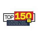 Briggs & Forrester Building Magazine's Top 150 Contractors and housebuilders'