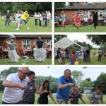 Family Fun Day, Briggs and Forrester, Special Projects