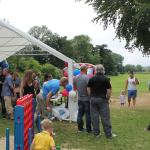 Family Fun Day Brain Tumour Charity Special Projects