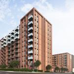 Briggs & Forrester Living secure contract on Middlewood Locks Phase 2 in Manchester