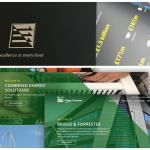 New Briggs and Forrester websites and brochure launched