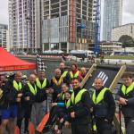 Charity Dragon Boat Race