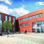 Thames Valley Science Park, Reading, M&E contract